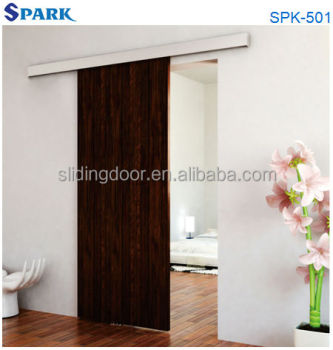 Classic Furniture Sliding Mdf Wood Room Door/gate From Alibaba ...