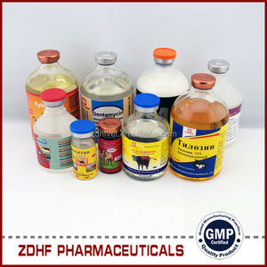 pharmaceutical suppliers Gentamicin sulphate injection medicine importers  in africa