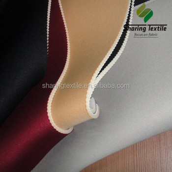 High Quality Wholesales Multi-layer Water resistant Neosupreme Car Fabric/Multi-layers Car Fabric/Water-resistant Car Fabric