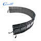 high brightness definition soft RGB led video curtain for/playground / stadium/club/concert/stage/wedding/Christmas hall