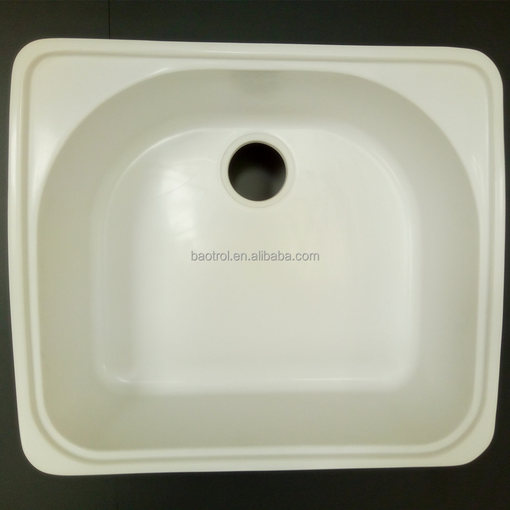 Single Drainer Sink, Single Drainer Sink Suppliers And Manufacturers At  Alibaba.com