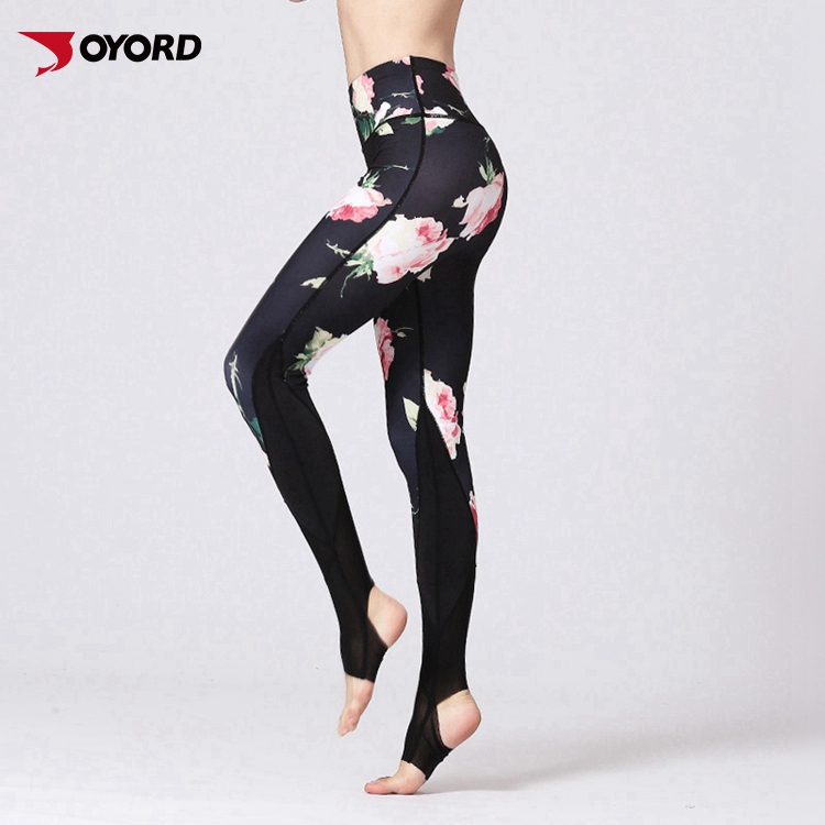 Custom Sublimation Seamless Yoga Pants Sport Leggings Fitness Sportswear  Manufacturer - Buy Sportswear Manufacturers,Sport Leggings,Seamless