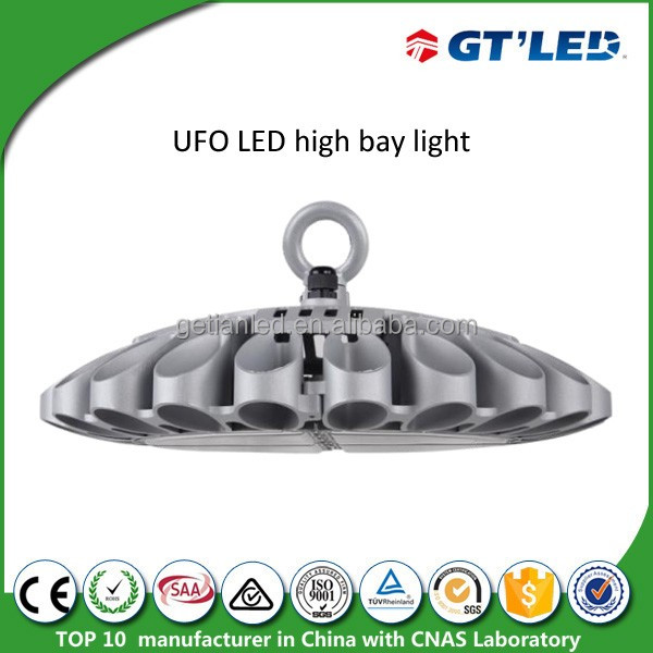 New arrival IP65 UFO led high bay lighting fixture 100W 150W 200W highbay lamp