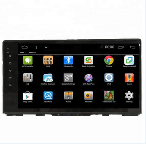 8''Andriod Navigation for Old Mazda 6 touch screen Bluetooth Mirror Link Car DVD GPS Player