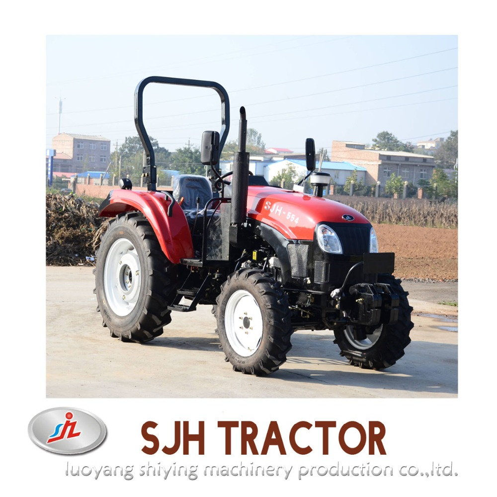 SJH 45HP chinese small farm tractors agricultural product