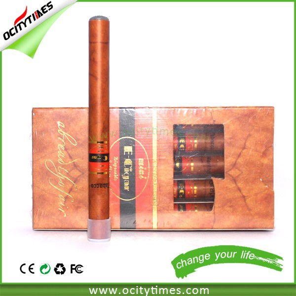 The best quality small e-cigarette e cigars CE, ROHS, FCC offered