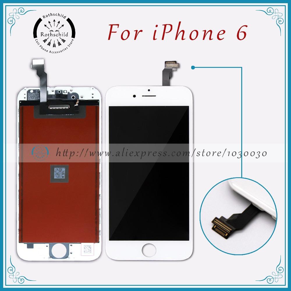 Iphone 6 Plus Screen Repair Cost