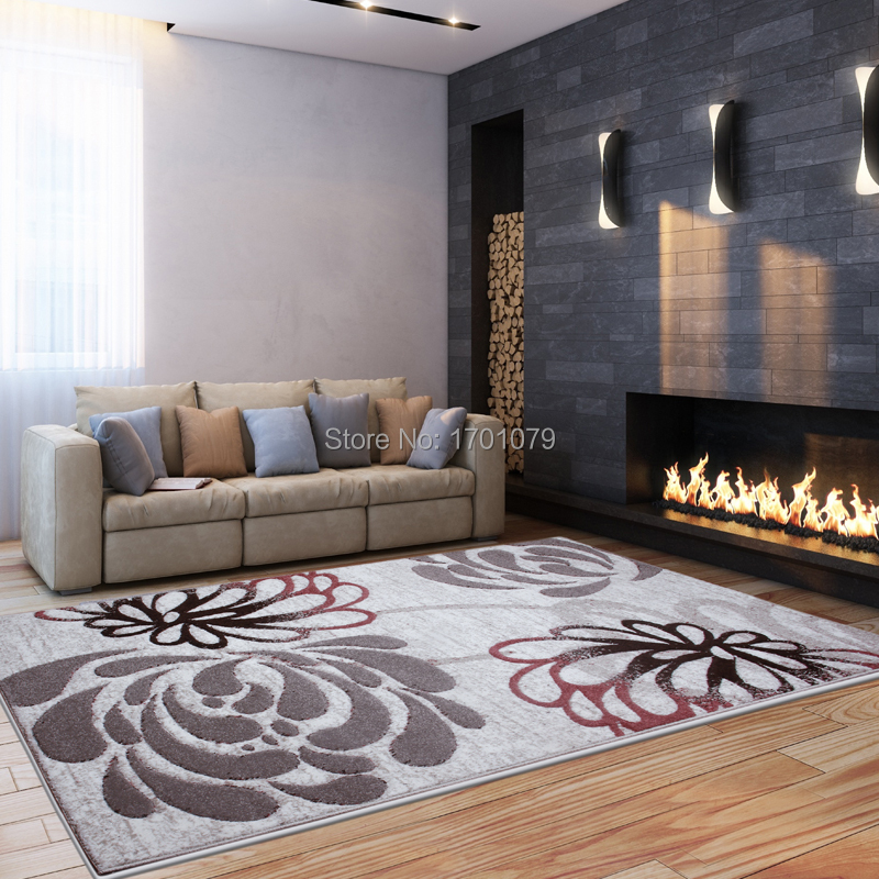 2015 area rugs and carpets for living room modern coffee - Living room area rugs contemporary ...