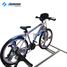 High quality VR bike simulator athletic VR game euqipment exercise VR bicycle