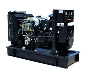 Diesel Engine for Generator Set (8KVA~3750KVA, Ultra Soundproof design, Kipor Generator )