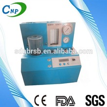 PQ1000 common rail injector test bench also can clean the common rail injector by Ultrasonic Cleaning Instrument