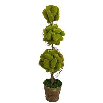 Boom In Pot Tuin.Etalage Mos Bal Topiary Boom In Pot Voor Tuin Decoratie Buy Kunstmatige Mos Bal Mos Bal In Pot Tuin Decoratie Moss Product On Alibaba Com