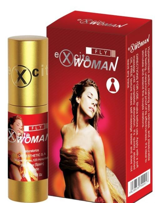 Massage vrouwelijk orgasme