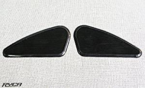 Motorcycle Fuel Tank Knee Pads Small