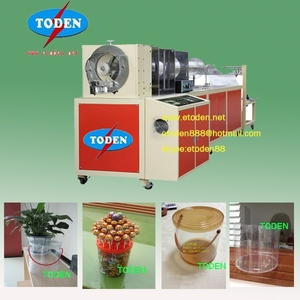 High Frequency PVC Tube Welding Machine