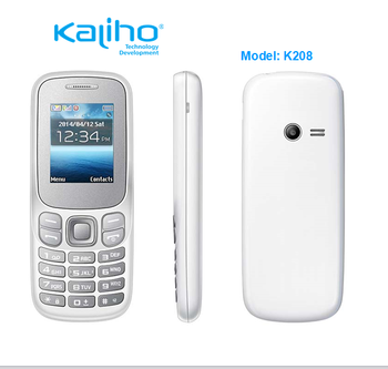 OEM 1.8 inch high quality cheapest techno mobile phone manufacturer