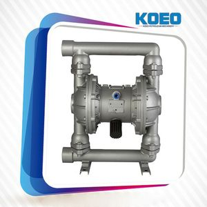 Modern Design Dayton Air Operated Diaphragm Pump