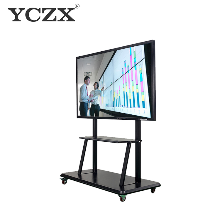 75 inch multi touch smart board interactieve elektronische whiteboard