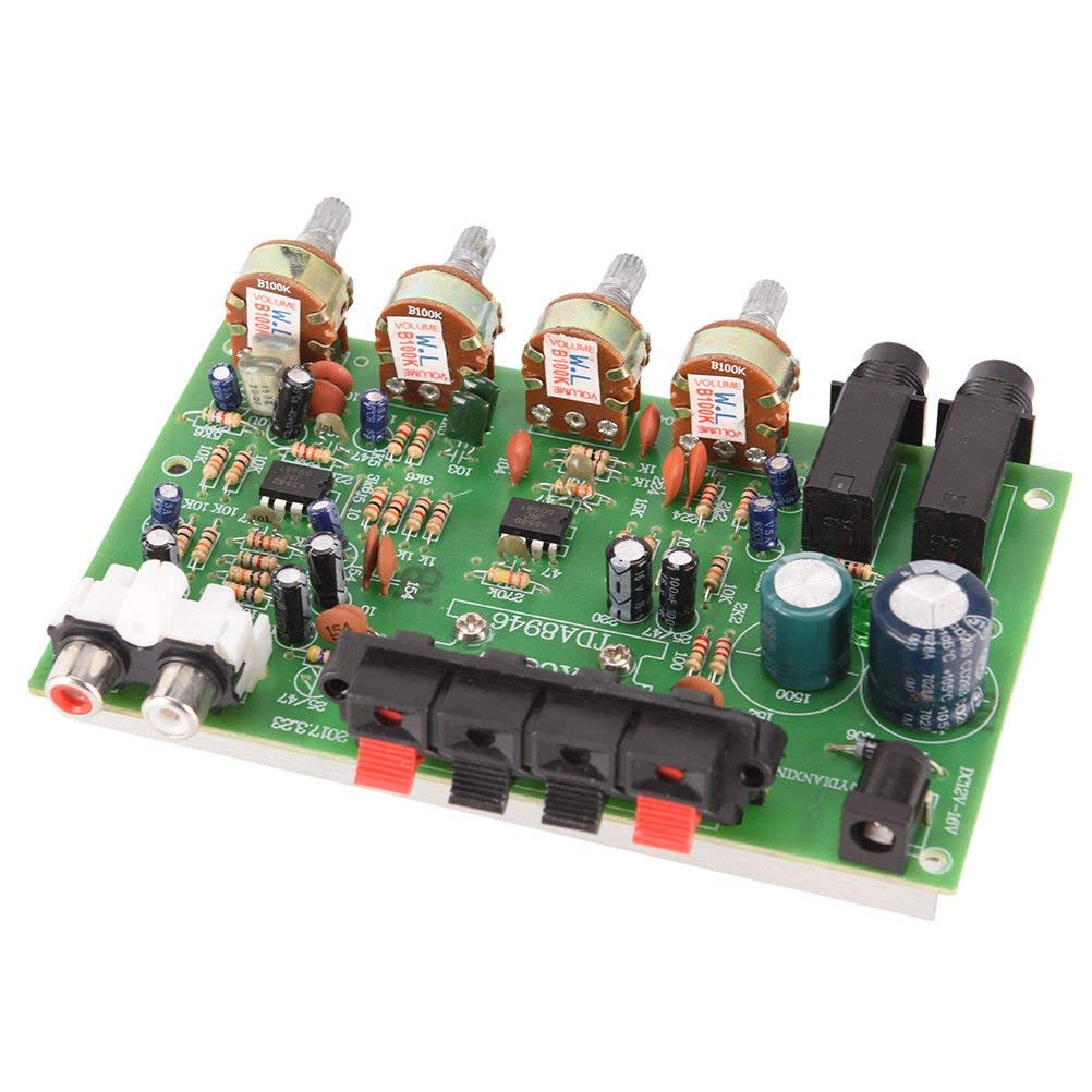 Cheap Hf Power Amplifier Circuit Find Diagram Of 150w Get Quotations Fidgetfidget Audio Board 12v 60w Stereo Digital Electronic Module