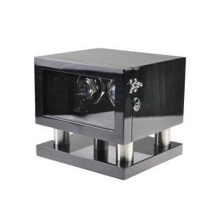 Viiways Automatic dc watch winder for two watches