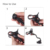 Universal Car Accessories  Suction Cup Windscreen Phone Holder 360 Rotating Long Arm Windshield Car Phone Holder