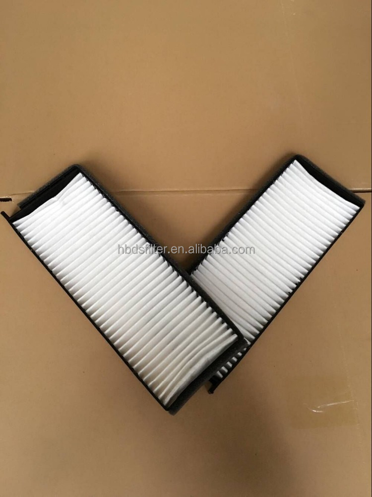 Air Filter 681 102 1000 / 68110-21000 FOR SSANGYONG 68120-08030 for Daewoo 6812008030 filter parts