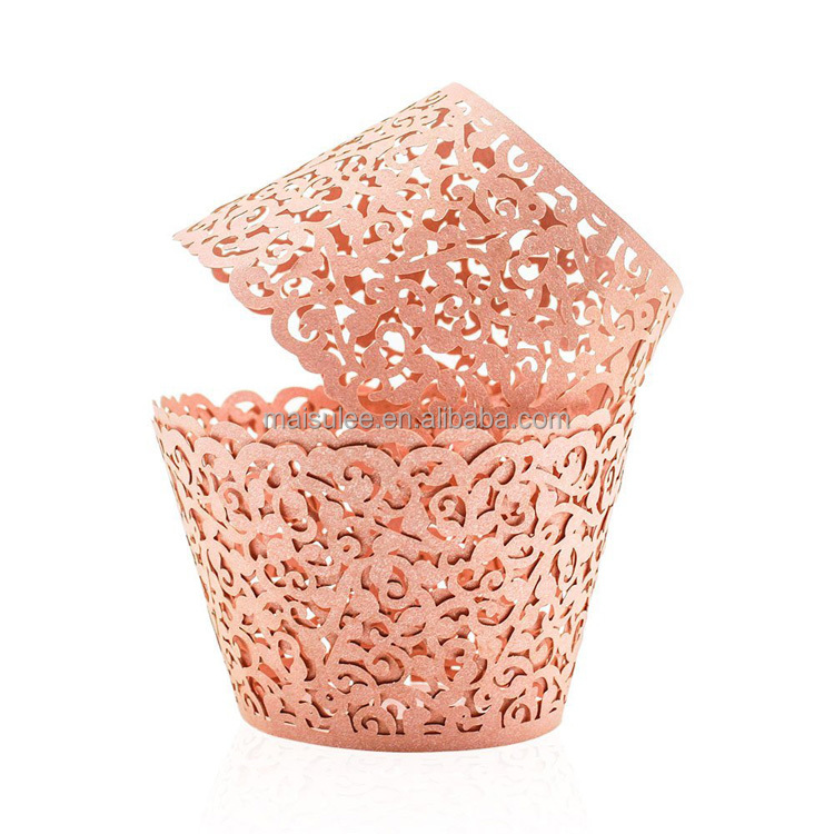 Wholesale baking cup/muffin cup/cupcake liner