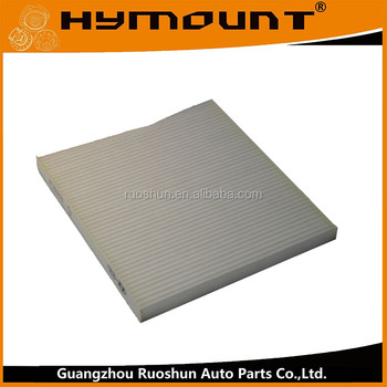 High Performance Car Accessories Auto Engine Parts Cabin Air Filter ...