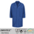 Safety Working Wear Wholesaler 7OZ Concealed Sanp Front Work Coat