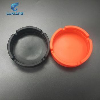 BEST SELLING SILICONE RUBBER ASHTRAY FUNNY BEACH ASHTRAY ICE CUBE TRAY