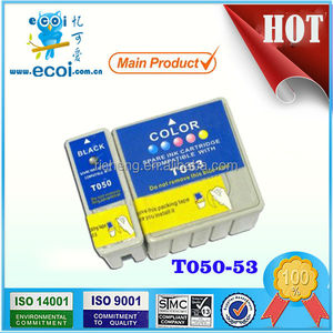 new brand remanufactured printer ink cartridge T052 bulk buy from china