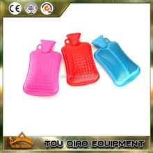 750ml BS 1970:2012 Approved Natural Rubber Hot Water Bottle