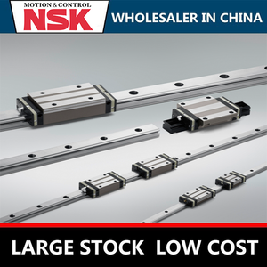 Japan NSK Precision Linear block HS35AL HS 35AL HS35ALC2 distributor