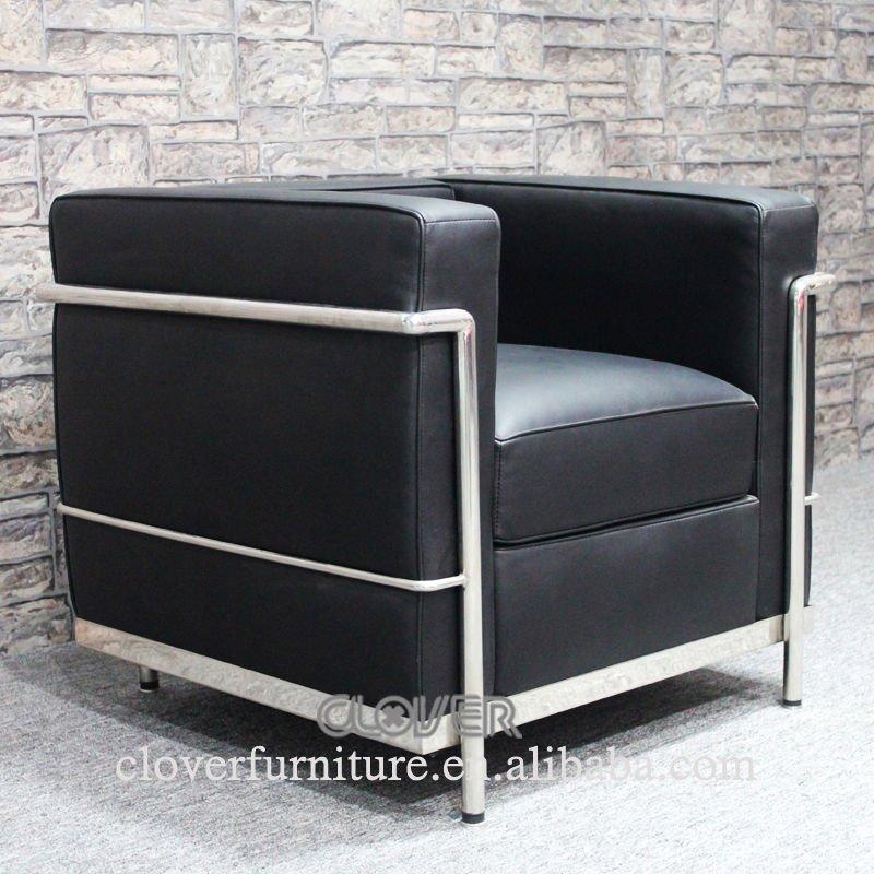 High Quality Lc2 Chair,Replica Le Corbusier Lc2 Sofa   Buy Le Corbusier Armchair, Armchairs And Sofas,Le Corbusier Modern Sofa Product On Alibaba.com