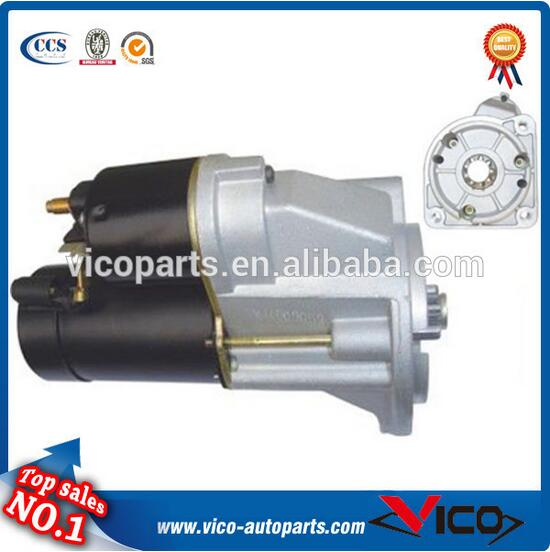 Starter Motor Applicable To VW,F000AL0507,1085X3911023,108-5X3-911-023