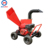 Portable Houe Use Hydraulic Gasoline Power Wood Chipper