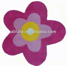 Flower shaped rug flower shaped rug suppliers and manufacturers at flower shaped rug flower shaped rug suppliers and manufacturers at alibaba mightylinksfo