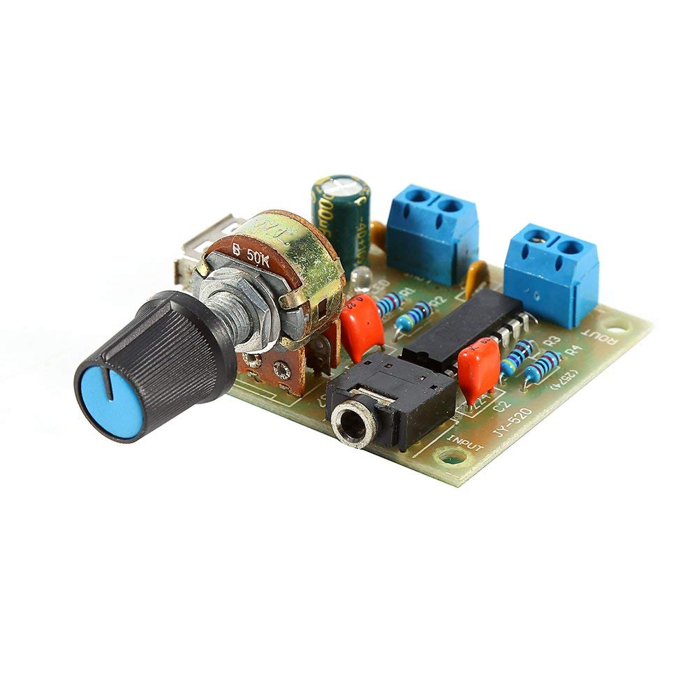 Cheap Dc Voltage Amplifier Circuit Find Tda2003 6v To 12v Converter Circuits Get Quotations 5v Low Ac Usb Power Board Assembled Stereo Module Pm2038