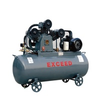400L/min 100psi 3kw Electric portable air compressor For Spray Paint