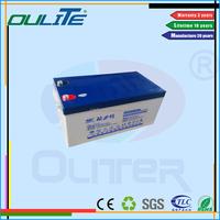 Low price 12v 300ah 12 volt lead acid battery