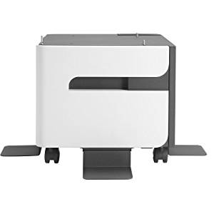 """Hewlett-Packard - Hp Printer Cabinet - 15.3"""" Height X 17.2"""" Width X 19.8"""" Depth """"Product Category: Accessories/Stands & Cabinets"""""""
