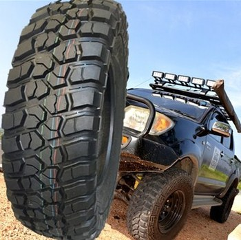 Lakesea Mt Mud Tire 4x4 Off Road Tyre Off Road Mt 215 75r15 265