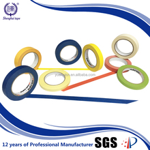 China factory 100 meter gummed cheap masking tape