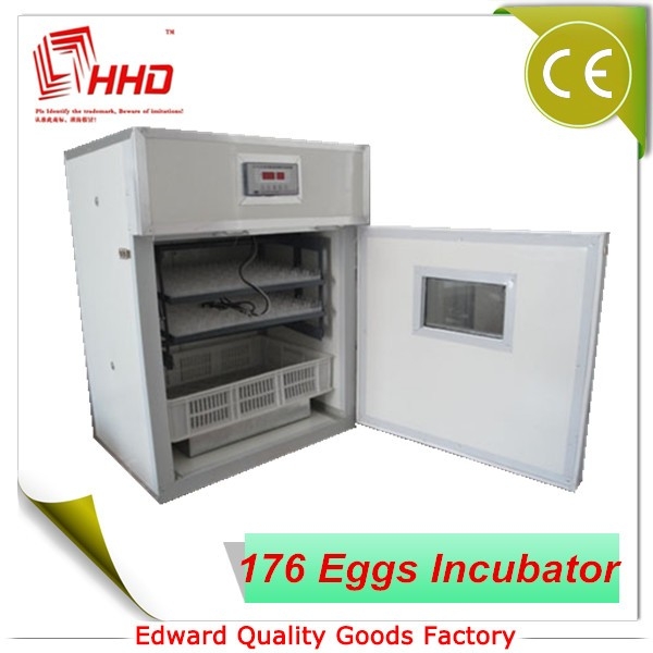 HHD New type ostrich/chicken egg incubator for sale philippines/sri lanka EW-4