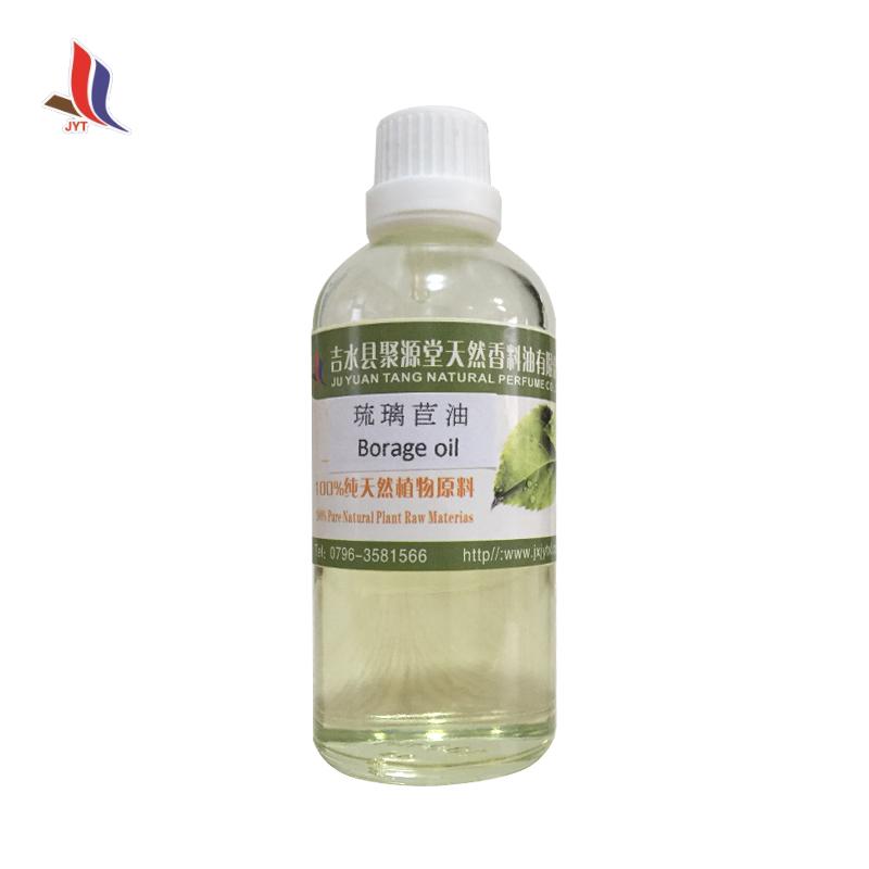 fragrance oil  Borage Oil in bulk sale for massage