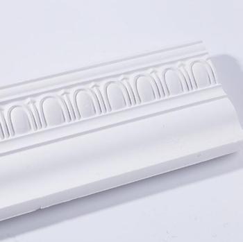 Plâtre Coin Fleur Pour Décoration De Faux Plafond Conceptions Pop ...