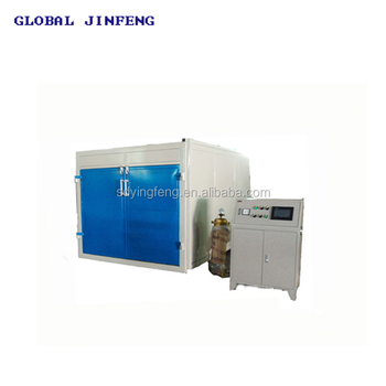 JF-LE 3117 Glass hot melt laminating machine