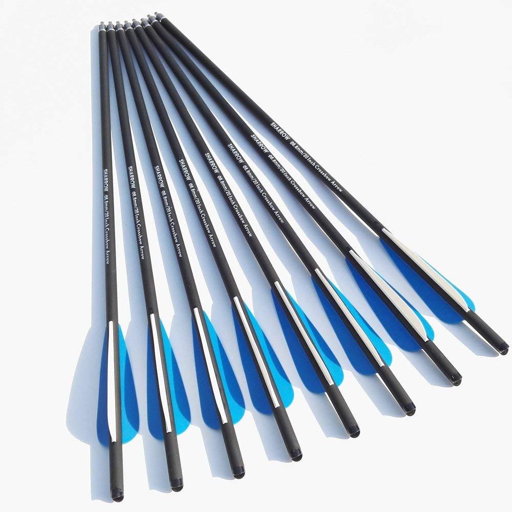 """52012,Carbon Express Thunder 26/"""" Fiberglass Youth Arrow 3/"""" Vanes 6pk Archery New"""