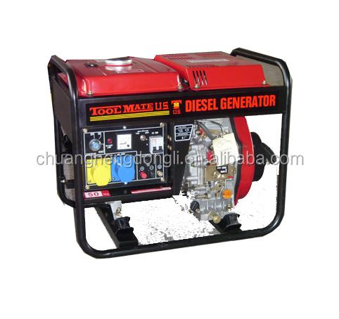 Supplier 3kva Generator Prices 3kva Generator Prices