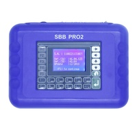 New Arrival SBB V48.99 key programming machine Auto Key programmer